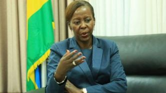 Francophonie : Louise Mushikiwabo remplace Michael Jean