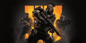 Black Ops 4 : le nouveau Call of Duty est maintenant disponible !