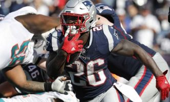 [replay] L'affiche NFL de la semaine 6 : Patriots – Chiefs