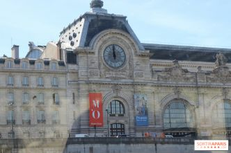 Picasso Circus ce week-end au Musée d'Orsay