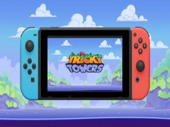 Tricky Towers s'offre un trailer…