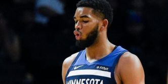 Karl-Anthony Towns : «C'est juste inacceptable»