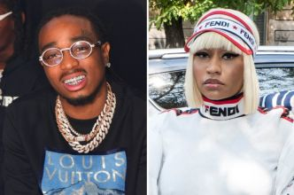 "Quavo massacre Nicki Minaj dans ""Huncho Dreams"""