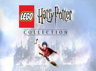 LEGO Harry Potter Collection s'illustre…