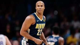 Richard Jefferson se retire de la NBA