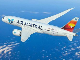 Air Austral forme désormais des agents d'escale