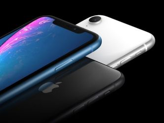 iPhone XR : l'analyste Ming-Chi Kuo relève encore son estimation de volume