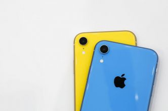 iPhone XR d'Apple : le choix raisonnable