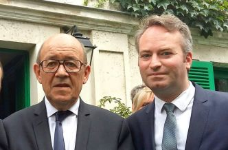 Remaniement : le duo Le Drian/Lemoyne reste aux commandes du tourisme