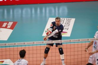 Volley - Ligue A (H) - Ligue A : Tours tombe à Ajaccio