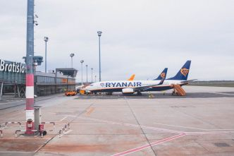 Ryanair : 17 pilotes hollandais attaquent la low cost en justice