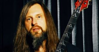 Décès d'Oli Herbert, guitariste d'All That Remains !
