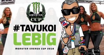 #TaVuKoiLeBig #90 – Monster Cup