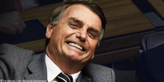 Bolsonaro, grand favori du second tour
