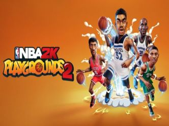 NBA 2K Playgrounds 2 s'anime sur Switch…