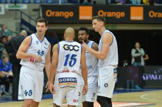 Basket: Mons-Hainaut au Brussels sans transition, ce vendredi