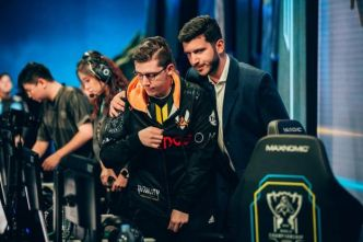 esport - Esport - League of Legends : Vitality, Fnatic, RNG... Le bilan du premier tour des Mondiaux