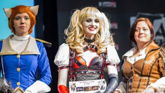 Paris Manga & Sci-Fi Show : un concentré de pop culture