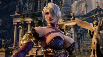 Soul Calibur 6 : fastoche pour nos GPU, normal !