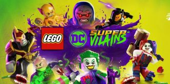 Preview LEGO DC Super-Vilains : un Joker à jouer pour la franchise ?