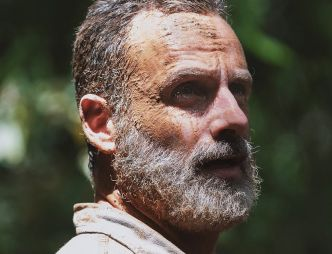 The Walking Dead Saison 9 : Épisode 3, vers la fin de Rick