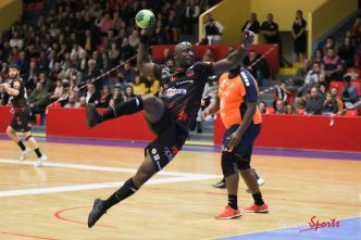 HANDBALL : Revivez en photos le match de l'APH