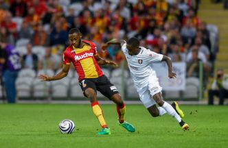 Ligue 2 – J11 : RC Lens – Gazelec Ajaccio en direct