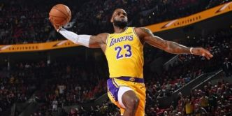 Programme NBA : Les Lakers défient les Spurs; Warriors, Celtics, Raptors, Jazz et Blazers sur le pont