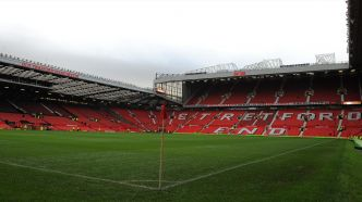 Manchester United - Juventus EN DIRECT