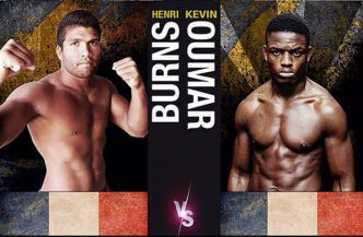 Kick-boxing - Championnat d'Europe WACO : Henri Burns s'incline aux points