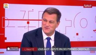 Louis Aliot propose une nationalisation temporaire d'Ascoval