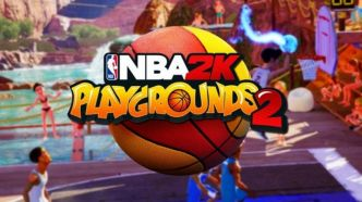 NBA 2K Playgrounds 2 : rendre le basket-ball accessible