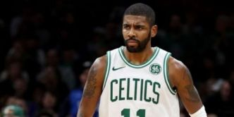 Le duel Kyrie Irving – Giannis Antetokounmpo