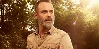 The Walking Dead: Andrew Lincoln va jouer dans 3 films !