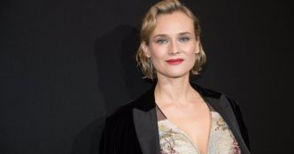 Diane Kruger et Norman Reedus (The Walking Dead) seraient parents !