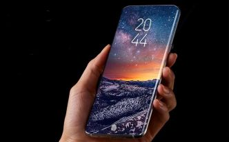 Galaxy S10 : la mise à jour Android 9.0 Pie confirme l'écran 100% borderless