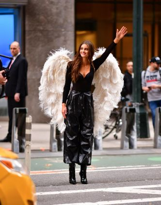 Victoria's Secret : les Anges débarquent à New York