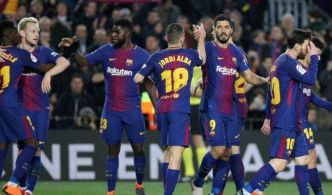 Inter vs Barcelona: Liens streaming