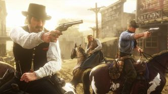 Red Dead Redemption 2 : Rockstar sur le bug du campement