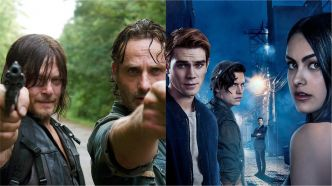 The Walking Dead, Stranger Things, Riverdale... Combien gagnent les acteurs ?