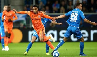 Olympique Lyon vs Hoffenheim: Liens streaming