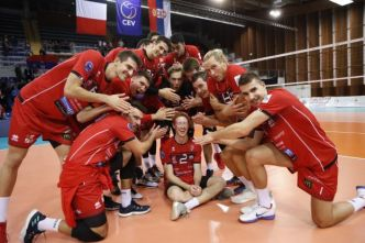 Volley - C1 (H) - Ligue des champions : Chaumont domine Novi Sad