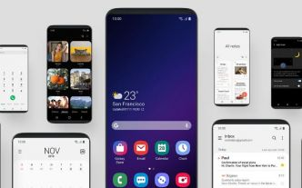 Galaxy S9 et Note 9 : comment installer la nouvelle interface Samsung One UI avant tout le monde