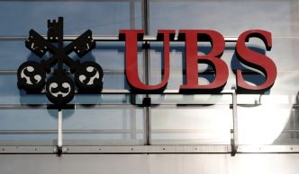 UBS : Amende de 3,7 milliards d'euros requise contre UBS