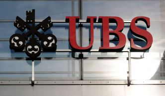 Amende de 3,7 milliards d'euros requise contre UBS