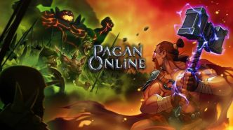 Wargaming annonce l'Action RPG/MOBA Pagan Online