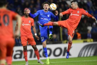 UEFA Europa League – J4 : un nul synonyme de qualification pour Arsenal, Chelsea qualifié