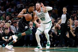 NBA – Milwaukee s'impose, Oklahoma trop fort pour Houston