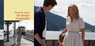 """Un amour impossible"" : comment Catherine Corsini a adapté Christine Angot"