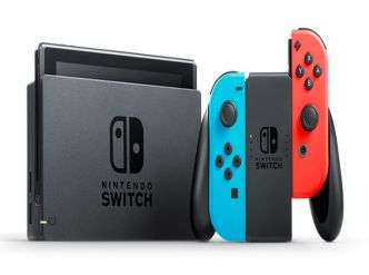 Le Nintendo Switch Holiday Experience annoncé…